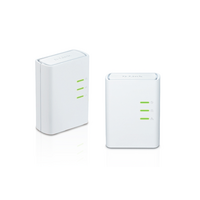 D-Link DHP-601AV Powerline Kit - 1000Mbps