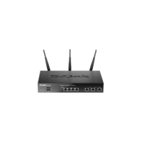 D-Link DSR-1000AC Wireless Router - Dual Band AC-1750