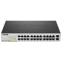 D-Link DGS-1100 26 Port Rackmount Switch
