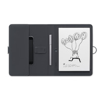 Wacom Bamboo Spark Graphics Tablet - With Pocket