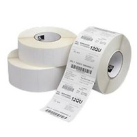 Z-Select 4000D - Z-Select 4000D  7.62 cm (3 ') x 55'  Direct Thermal  Paper  White  36 Rolls