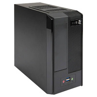 In Win BM677 SFF Case - ITX - w/180W PSU