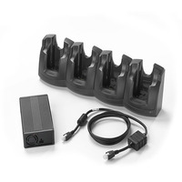 MC32 4-SLOT BATTERY CHARGER KIT