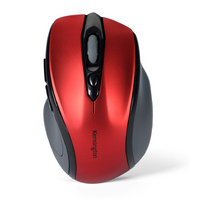PRO FIT MIDSIZE WLS MOUSE (RED)