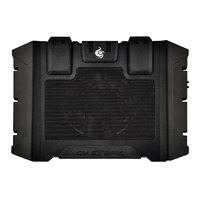 Cooler Master SF-15 Laptop Cooler - Up to 15'