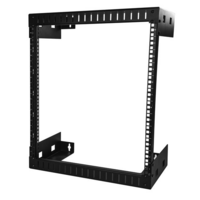 Startech 12U Wall-Mount Server Rack - 12' Deep
