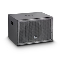SUB 10 A - 10in POWERED SUBWOOFER