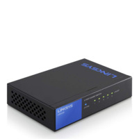 Linksys LGS105-AU 5 Port Desktop Switch