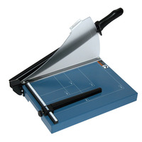 PAPER TRIMMER GUILLOTINE SOVEREIGN A4 METAL BASE(EACH) - PAPER TRIMMER GUILLOTINE SOVEREIGN A4 METAL BASE