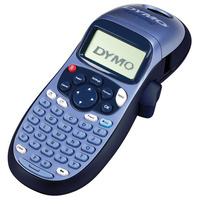 LABEL MAKER DYMO LETRA TAG LT100H(EACH) - LABEL MAKER DYMO LETRA TAG LT100H