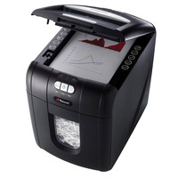 SHREDDER REXEL STACK AND SHRED EXECUTIVE  AUTO + 100(EACH) - SHREDDER REXEL STACK AND SHRED EXECUTIVE  AUTO + 100