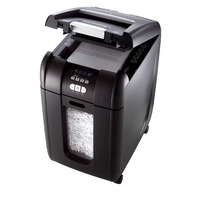 SHREDDER REXEL STACK AND SHRED OFFICE AUTO + 250(EACH) - SHREDDER REXEL STACK AND SHRED OFFICE AUTO + 250