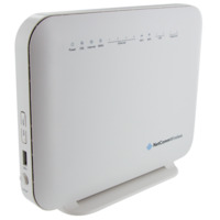 NetComm NF4V ADSL Modem Router - Single Band N300