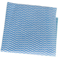 WIPES CLEANLINK 30X60CM MULTI PURPOSE BLUE PK 20(EACH)