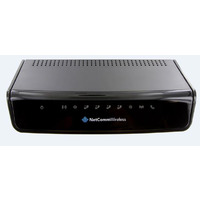 NetComm NF13ACV Wireless Router - Dual Band AC-1200