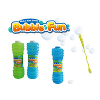 TOY BUBBLE SOLUTION 1 LITRE WITH WAND(EACH)