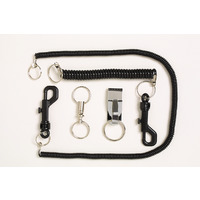 KEY HOLDER MINI REXEL BELT TYPE(EACH) - KEY HOLDER MINI REXEL BELT TYPE