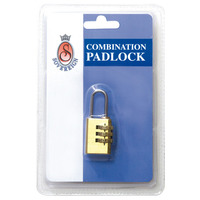 PADLOCK COMBINATION SOVEREIGN(EACH) - PADLOCK COMBINATION SOVEREIGN
