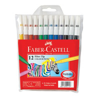 MARKER PROJECT/SKETCH FABER-CASTELL PK12(EACH)