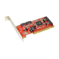 Condor MP3114 PCI Sata x 4