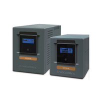 Socomec NPE-2000-LCD-AU NeTYS PE 2000VA/1200W LCD Display Tower Line Interactive UPS with AVR