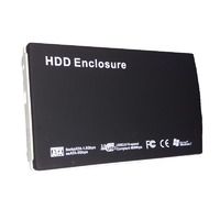 USB 3.0 2.5 Inch External Enclosure
