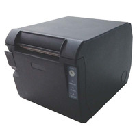 Birch BP-F03BU Thermal Receipt Printer with Auto Cutter  RS232 + USB
