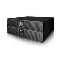 Gaia Series On Line 3KVA Single Phase  15 Amp  UPS - Delta GAIA Series 3000VA Tower/Rackmount(2U) Online Double Conversion UPS<br /> * 3000VA/2100W Pr