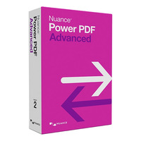 Nuance Power PDF 2.0 Advanced OEM