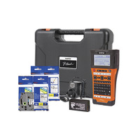 Brother PT-E550WSP - Electrician Labelling Kit