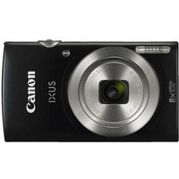 Canon IXUS185 Camera - Black
