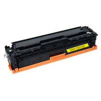 WHITE BOX REMANUFACTURED CE412A 305 TONER CARTRIDGE YELLOW