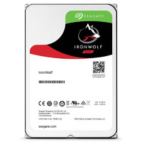 Seagate IronWolf 6TB 3.5' SATA3 HDD - 7200RPM