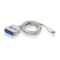 Aten UC1284B - USB Parallel Printer Cable 1.8m