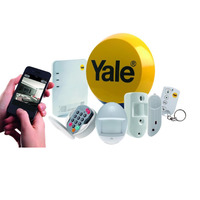 Easy Fit SmartPhone Alarm Kit - Yale Easy Fit SmartPhone Alarm Kit