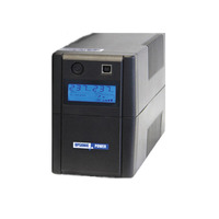Domestic Series 600VA UPS - Upsonic Domestic Series 600VA UPS