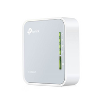 TP-Link TL-WR902AC Wireless Travel Router - Dual Band AC-750