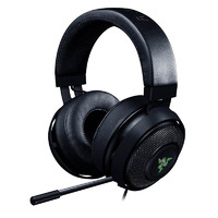 Razer Kraken 7.1 V2 USB Headset - Black