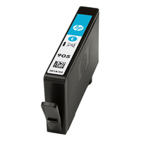 905 - HP 905 INK CARTRIDGE CYAN