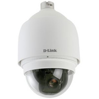 DCS-6915 - D-Link DCS-6915  IP security camera  Outdoor  Dome  White  IP66  1920 x 1080 pixels