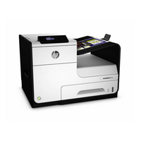 HP PageWide Pro 452dw Printer - A4 Colour Inkjet  WiFi  Print/Scan/Fax