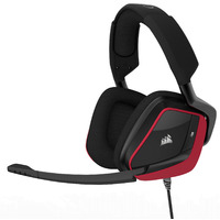 Corsair VOID Pro USB Headset - Red