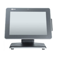 NCR RealPOS 25 Intel Atom Dual Core D2550 - RealPOS 25; Intel Atom Dual Core D2550  2GB DDR3  250GB  Windows Embedded