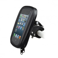 Universal Bike Mount For Small Smartphones - Cygnett Universal Bike Mount For Small Smartphones