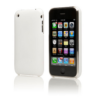 Form for iPhone 3GS - Form for iPhone 3GS - White