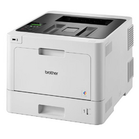 Brother HL-L8260CDW Printer - A4 Colour Laser  WiFi  Print