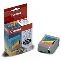 Cartridge BC-06 3-color - Cartridge BC-06