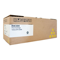 220 Yel - 220 Yellow toner cartridge  2000 pages
