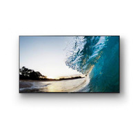 Sony 65' 4K LED Android TV