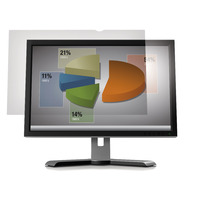 AG19.5W9 Anti-Glare Filter for Widescreen Desktop LCD Monitor 19.5'